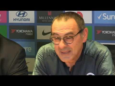 Chelsea fc team news against watford