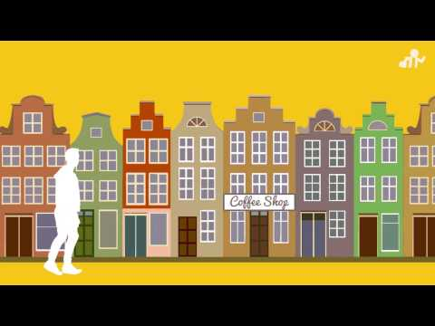 3 Reasons to Work in The Netherlands