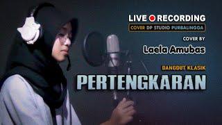 Download Mp3 Pertengkaran - Laela Amubas  Cover  Top Dangdut Klasik Lawas Yunita Ababiel 🔴 Li