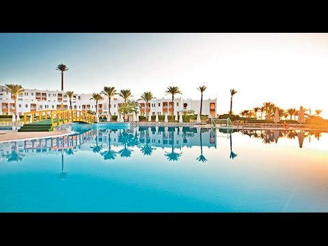 Sunrise Select Diamond Beach Resort  Sharm El Sheikh Egypt