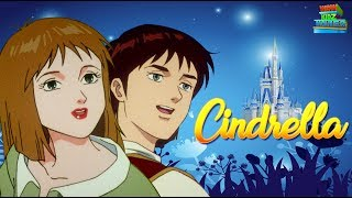 Cinderella - Full Movie | Hindi Fairy Tales | Wow Kidz Movies