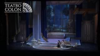"F. Cilea - Adriana Lecouvreur: ""L'anima ho stanca"" Leonardo Caimi - LIVE 2017"
