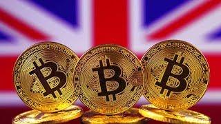 Англия признала грандиозный потенциал Биткоина