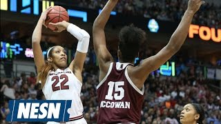 South Carolina Women's Basketball Wins National Championship