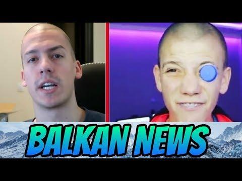 KAKVE PRIVATNE PROBLEME IMA BAKA PRASE?I JANKO DOBIO BATINE! I Balkan News