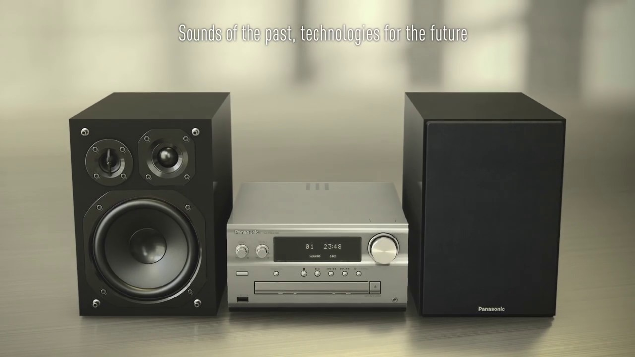 38 W, est/éreo, Bluetooth, USB frontal Microcadena color plateado Pioneer X-PM12