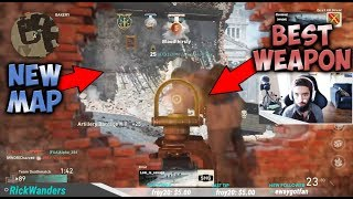 EPIC CALL OF DUTY WW2 BETA GAMEPLAY! NEW LEVEL CAP, NEW MAPS, BEST WEAPONS, BEST SCORESTREAK IN GAME