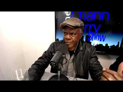 Up Close and Personal with Richard Roundtree and Glynn Turman - Part 1