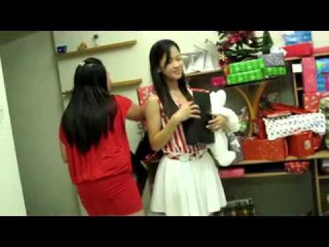Xchange gift 2011