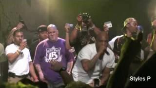 Styles P - BMF Live! [OnSmash Invasion]