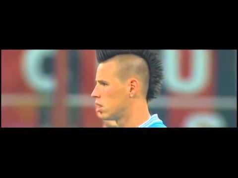 Download Marek Hamsik vs AC Milan Away 13 14 by Bodya Martovskyi