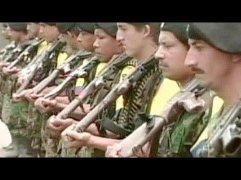 Colombia: Soldiers killed in FARC ambush