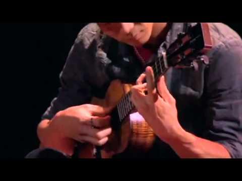 Bohemian Rhapsody on the Ukulele (Jake Shimabukuro)