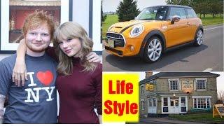 Скачать Ed Sheeran Girlfriend Biography House Cars Income And Net Worth