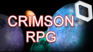 Roblox Crimson RPG