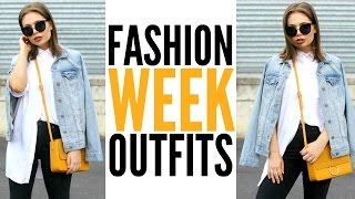 Fashion Week Street Style | Steal The Spotlight