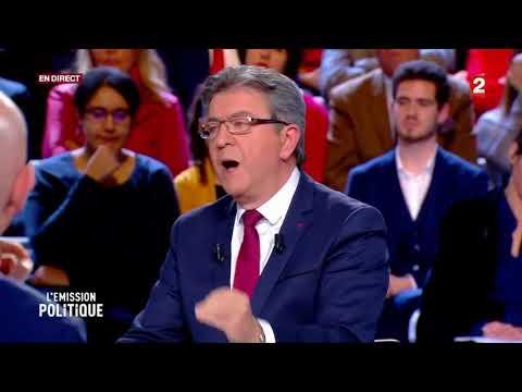 MELENCHON LE ROI DE LA REPARTIE (PUNCHLINE 6) SPECIAL BUDGET