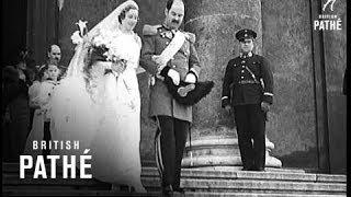 A Royal Wedding  (1936)