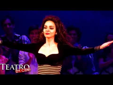 """Estreia VIP de """"Vamp - O Musical"""" no Teatro Riachuelo"""