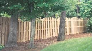 Backyard fencing ideas landscaping network . , . . . . Browse a collection of backyard fencing pictures and get ideas for your own