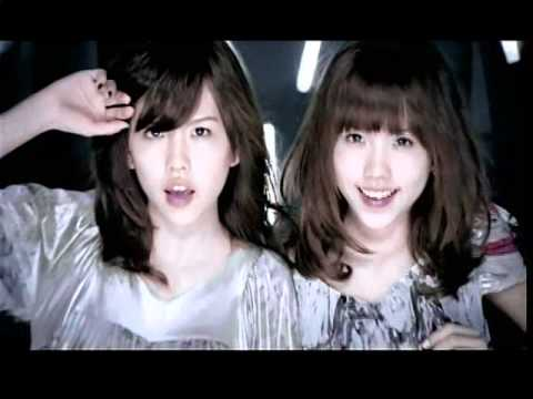 By2【DNA】官方完整版 MV(專輯:Twins)