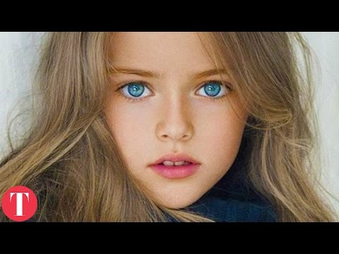 10 Most Beautiful Kids In The World Controversy