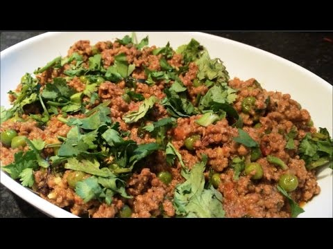 Keema mutter non veg recipe in hindi subtitle youtube keema mutter non veg recipe in hindi subtitle forumfinder Gallery