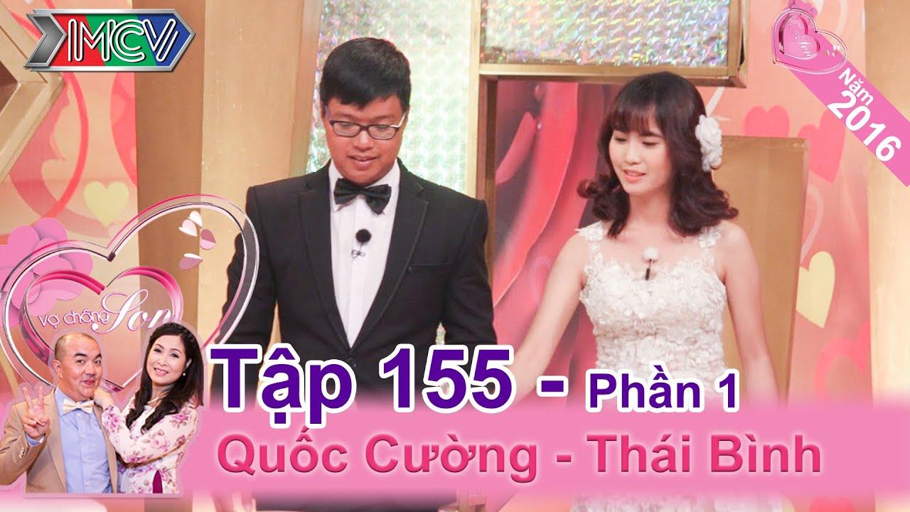 Chết cười với cặp vợ chồng bén duyên từ bệnh viện tâm thần | Quốc Cường - Thái Bình | VCS 155