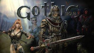 Gothic Sequel | Zapomniane Opowieści