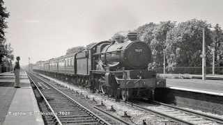 BR steam in the sixties