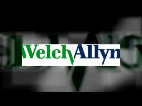 Welch Allyn 524 Series Universal KleenSpec Disposable Otosco