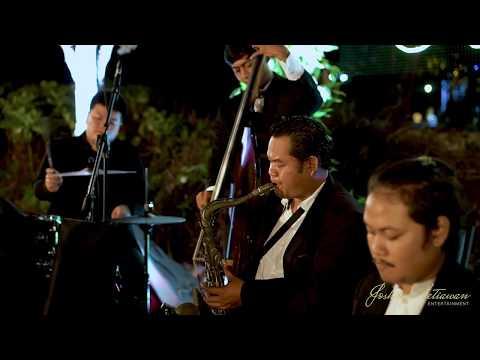 Wedding Band Bali Joshua Setiawan Entertainment - Louis Daniel Armstrong - La Vie En Rose
