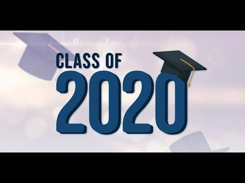 Hufford Junior High School - Class of 2020