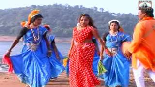 Bengali Purulia Song 2016 - Bhuchur Bhuchur   Purulia Song Album - Tusu Geet