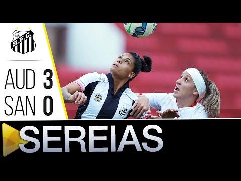 Audax 3 x 0 Sereias da Vila | BASTIDORES | Copa do Brasil (09/09/16)