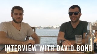Video HOW DAVID BOND BUILT A FREEDOM BUSINESS WITH YOUTUBE AND MASS MEDIA (Interview) download MP3, 3GP, MP4, WEBM, AVI, FLV Oktober 2017
