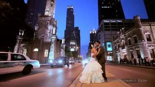 Tania+Julio Highlight Film | Chicago Wedding Video