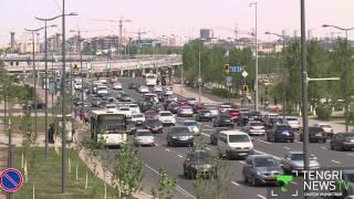 Депутат предложил переименовать улицу Орынбор в Астане(, 2014-05-14T08:12:59.000Z)