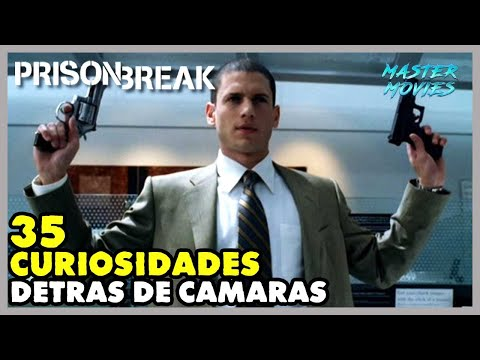 Prison Break Season 6 #8 (FAN) from YouTube · Duration:  3 minutes 49 seconds