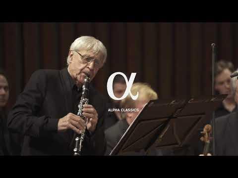 'Double' by Michel Portal, Paul Meyer & l'Orchestre royal de chambre de Wallonie