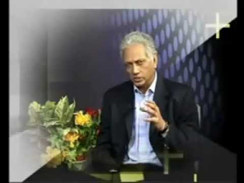 Manoj Tibrewal Aakash Interviewed Former Indian Cricket Captain Mohinder Amarnath for Ek Mulaqat
