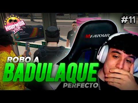 EL BADULAQUE PERFECTO   MARBELLA VICE #11 🌴