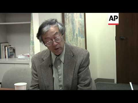 A California man named Dorian Prentice Satoshi Nakamoto denies having anything to do with Bitcoin. H