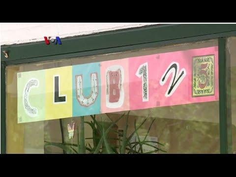 Club 125, Komunitas Sains Untuk Anak - Liputan Feature VOA