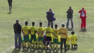 2016 ANC - Australia v Somalia