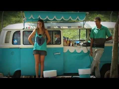 Volkswagen Of America >> COMBI AVENTURA Argentina con Chida por america! - YouTube