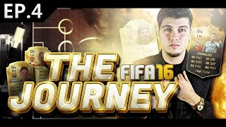 FIFA 16 ROAD TO GLORY! DIRTY INTERVIEWS EA SPORTS! FIFA POINTS / PACK LUCK #4