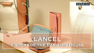 Luxembourg hosts a new Lancel boutique!