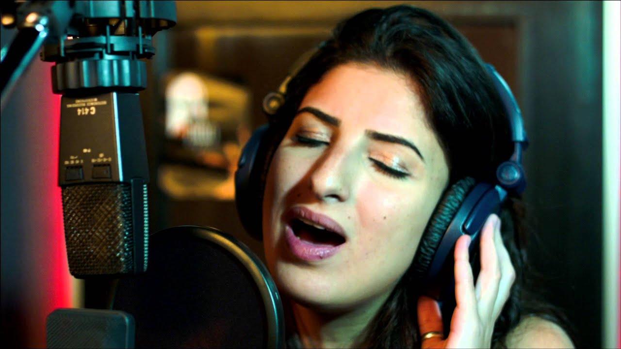 One Woman Arabic -   - Youtube-2368