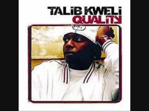 Talib Kweli-Good To You